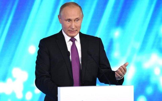 Путіна планували підірвати: всі подробиці