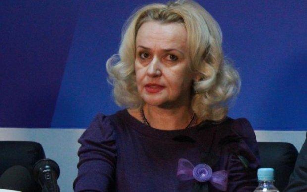 Сдать на опыты: украинцы решили судьбу Ирины Фарион