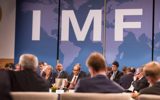 Медведчук: яке майбутнє готує Україні МВФ?