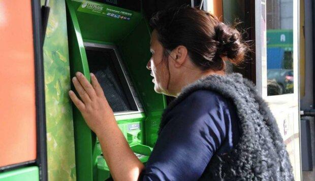 Банкоматы, фото из открытых источников