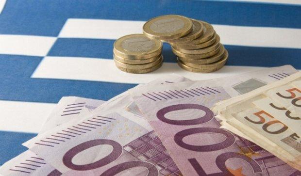 Єврогрупа не продовжила програму допомоги Греції