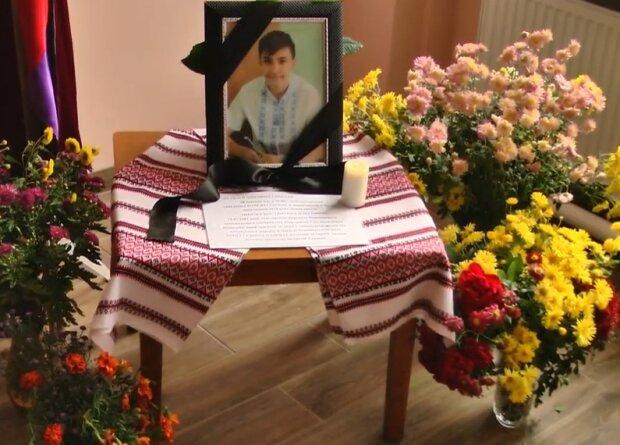 Константин Зибюк, погиб в катастрофе под Харьковом