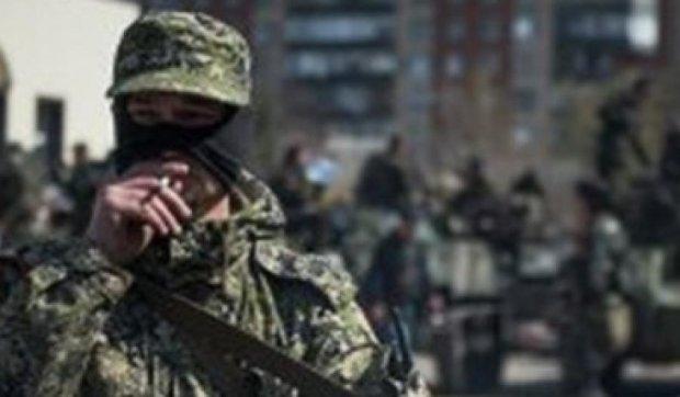 Корректировщика артиллерии террористов задержали в Марьинке (видео)