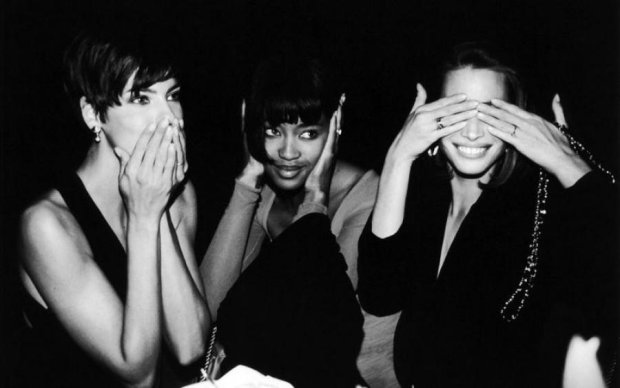 А скількох ви згадали? Добірка найкрасивіших жінок 90-х