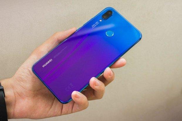 Huawei P Smart стане найдоступнішим смартфоном 2019 року