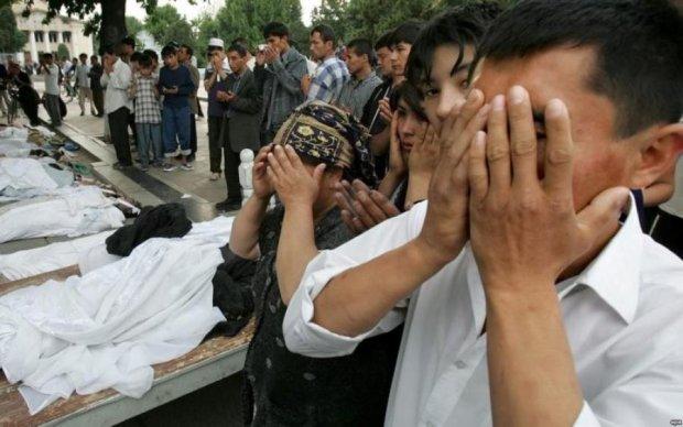 Кровавая расправа над велосипедистами в Таджикистане: виновники заявили о себе