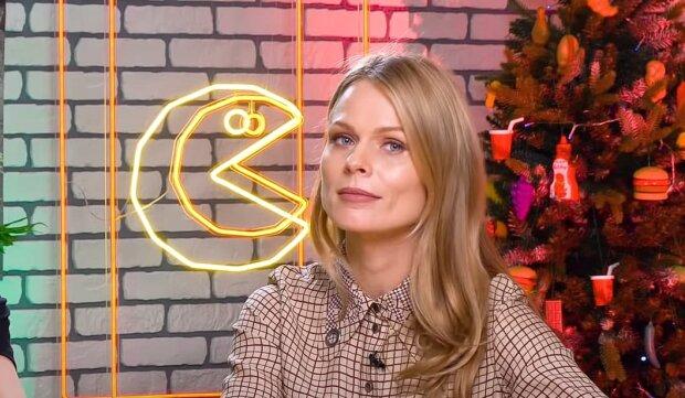 Ольга Фреймут, скріншот: Youtube