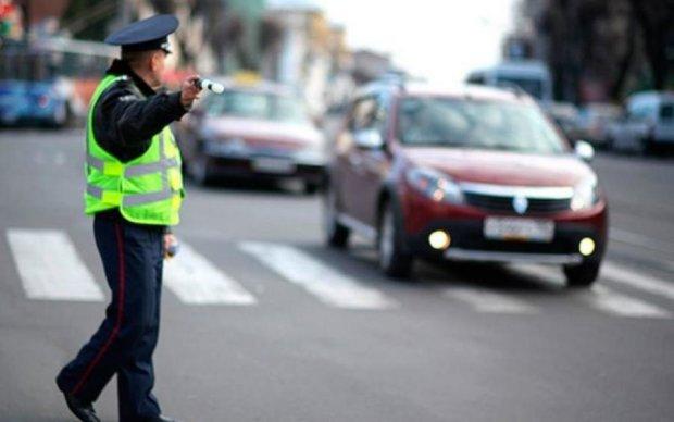 Брехня на благо: легкий спосіб уникнути штрафу за перевищення швидкості