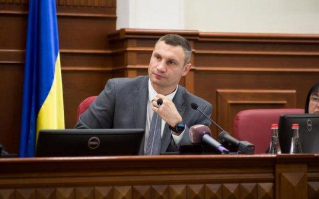 Війна Кличка з Нафтогазом занурить Київ у комунальне пекло
