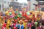 Китайский Новый год 2020: дата, история и традиции