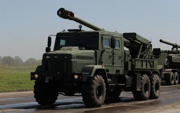 Убийца танков: украинцам показали отечественного железного монстра