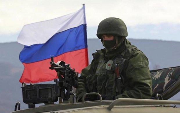 Следком РФ придумал преступления ВСУ