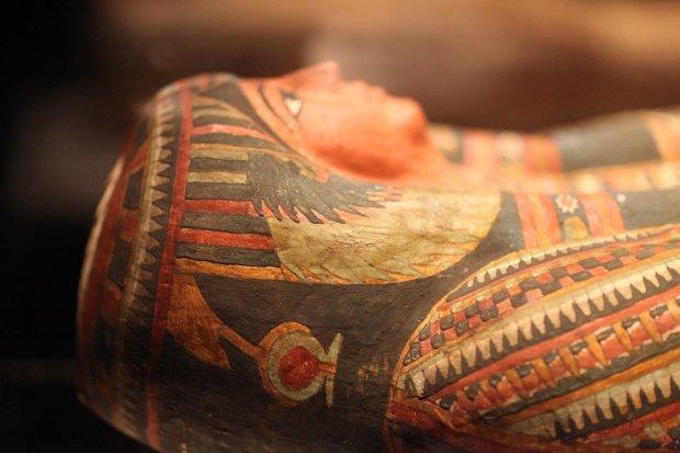 Археолог доторкнувся до проклятого жерця бога магії: страшні наслідки записані на відео