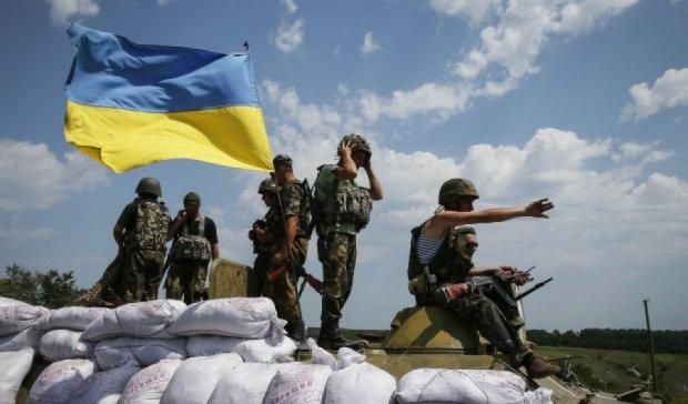 В Станиці Луганській загинув один військовий