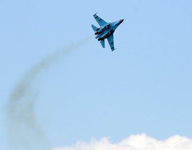 Смертельное крушение Су-27: названо имя американского пилота