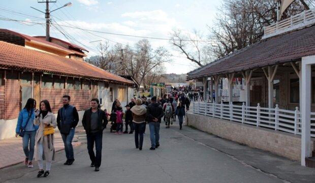погода в Украине, фото Южный курьер