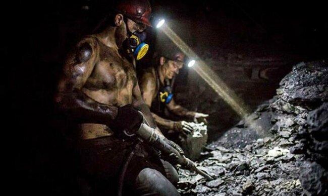 У Міненерго озвучили собівартість видобутку вугілля