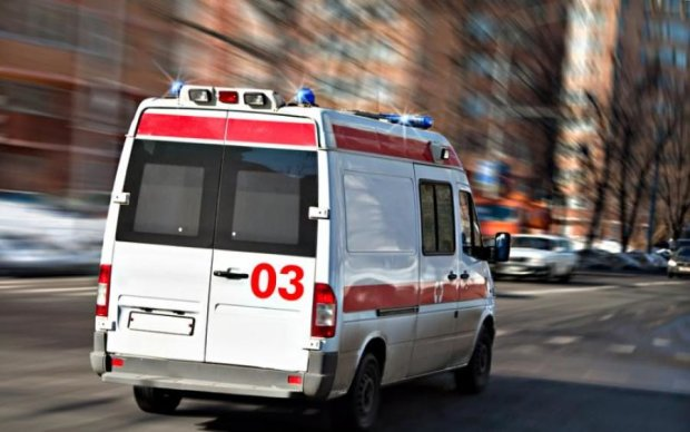 Жуткая трагедия в Киеве: трехлетний ребенок выпал с 16 этажа