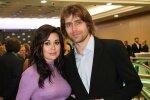 Анастасия Заворотнюк и Петр Чернышев, фото: Новые известия