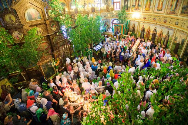 Погода на Трійцю змусить українців повірити в Бога