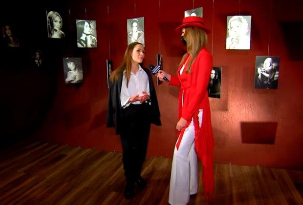 Юлия Санина, фото: кадр из видео