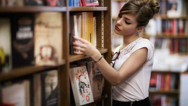 5 простых способов сделать чтение приятным