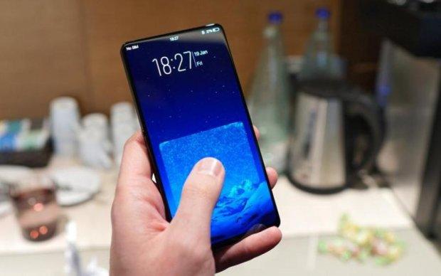Android-смартфоны оснастят главной фишкой iPhone X