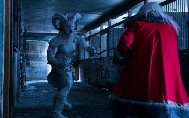 Незабутнє Різдво: моторошна істота тримала в страху мегаполіс
