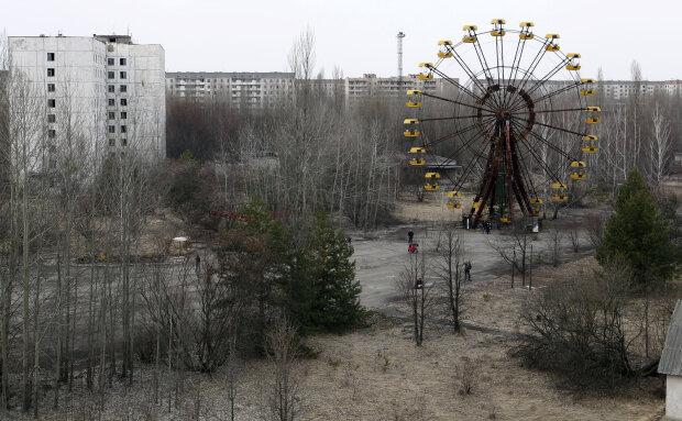 Чорнобиль, фото Цікаво знати