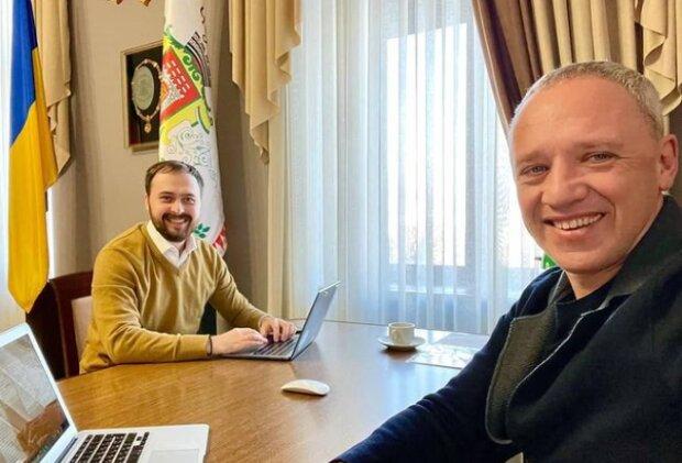 """Кличук выложил фото и загадочно улыбнулся черновчанам: """"Готовим кое-что интересное"""""""