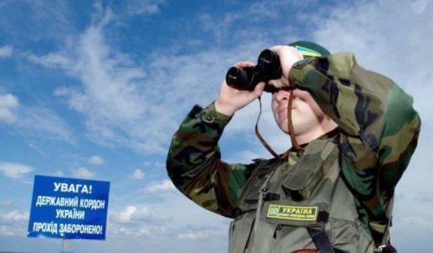 72 пограничника АТО получили квартиры на Закарпатье и в Харькове