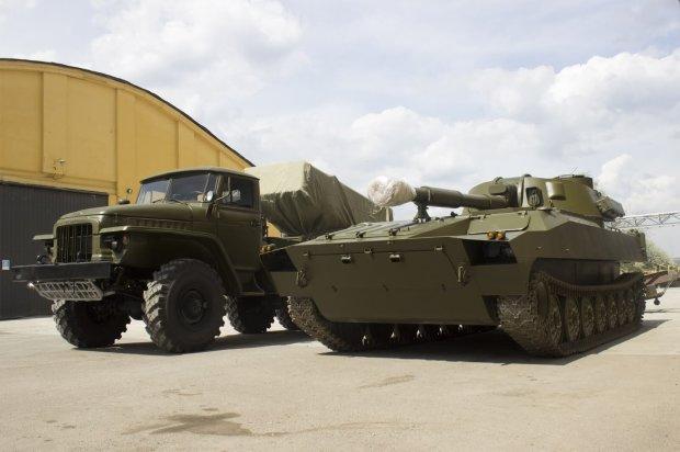 """Украинцам показали цех, где """"куют"""" оружие для Богов войны"""