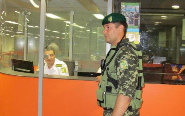 Нежданчик: лихі заробітчани потонули в руках українських прикордонників