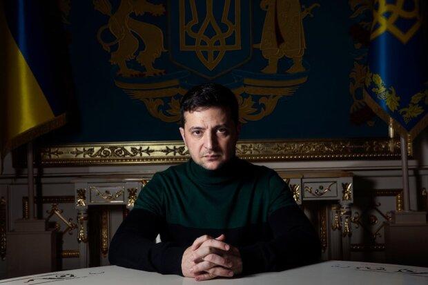 """Зеленский срочно обратился к украинцам из-за пожара в одесском колледже: """"Нужно остановиться…"""""""
