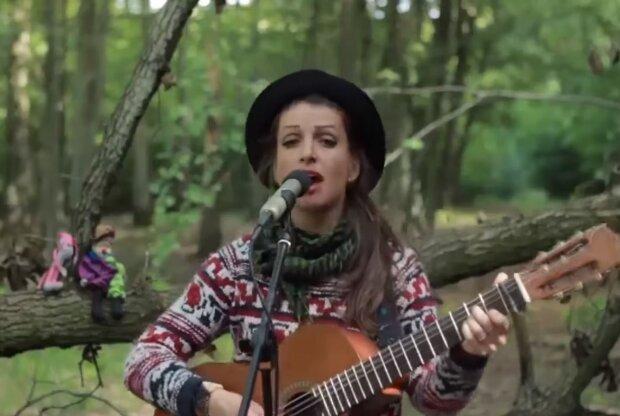 AnnaLu, скріншот відео