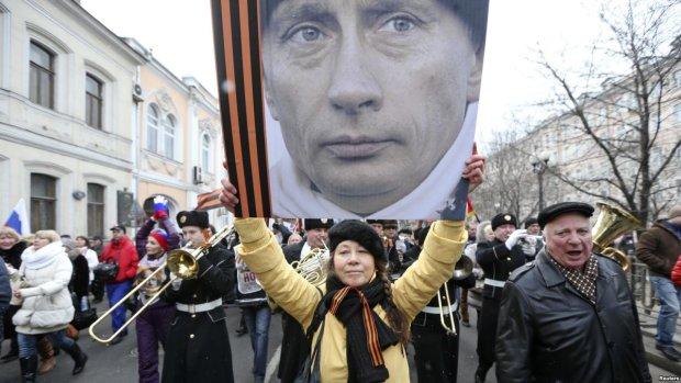 Чехія поставила на місце прихильників анексії Криму: рішення суду