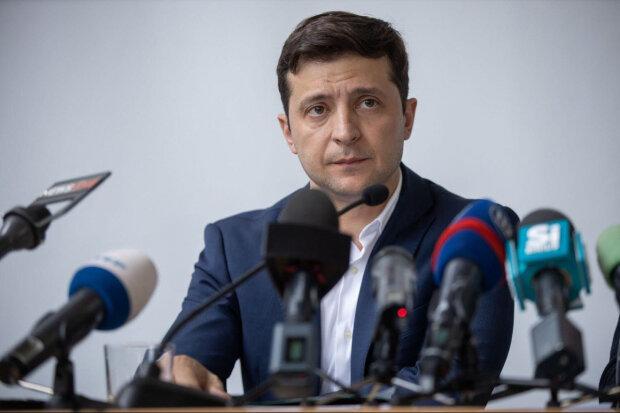 Владимир Зеленский, фото: ОП