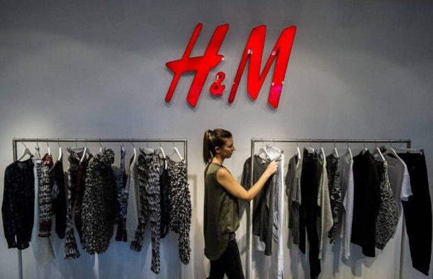 Не довго модники раділи: магазин H&M буде продавати все втридорога