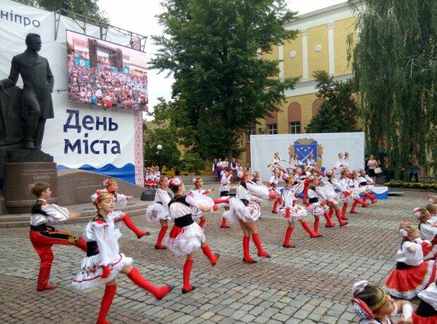 Дніпро готується до Дня міста, небувалий розмах: чим будуть дивувати гостей