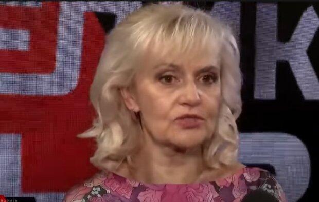 """На одиозную Фарион нашли управу из-за оскорбления русскоязычных: """"Меня ждет четвертый суд"""""""
