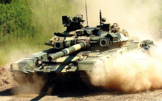 Abrams vs T-90: эксперты сравнили американский и российский танки