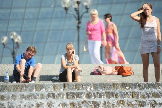 Погода в Киеве на 25 июня: стихия порадует долгожданной прохладой
