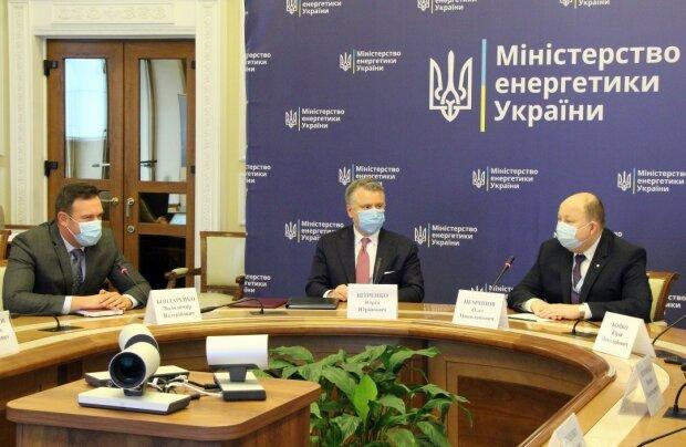 Росія посилить енергетичний тиск на Україну у разі необдуманого виконання Нацплану щодо викидів – Міненерго