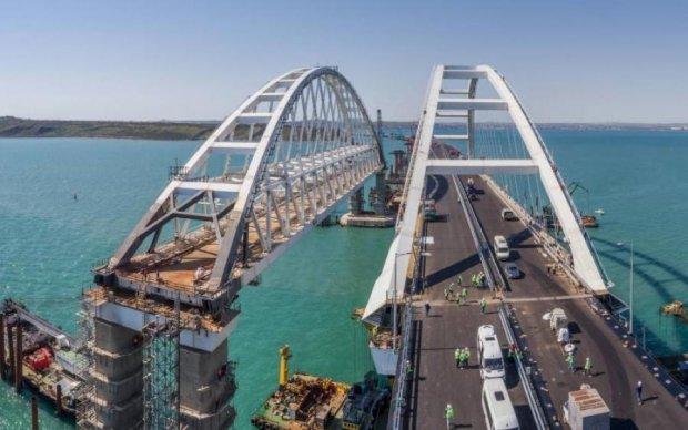Открытие Керченского моста: НАТО напомнил Путину, что Крым - это Украина
