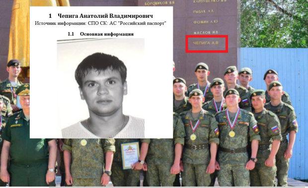 отруювач Скрипалів Анатолій Чепіга