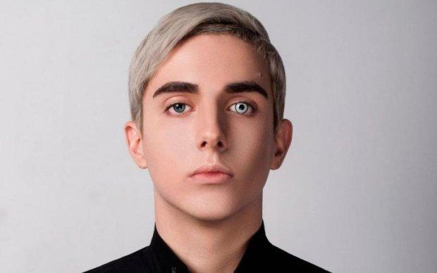 Хлопчик з біленьким оком: Козловський розповів про шанси MELOVIN'а на Євробаченні