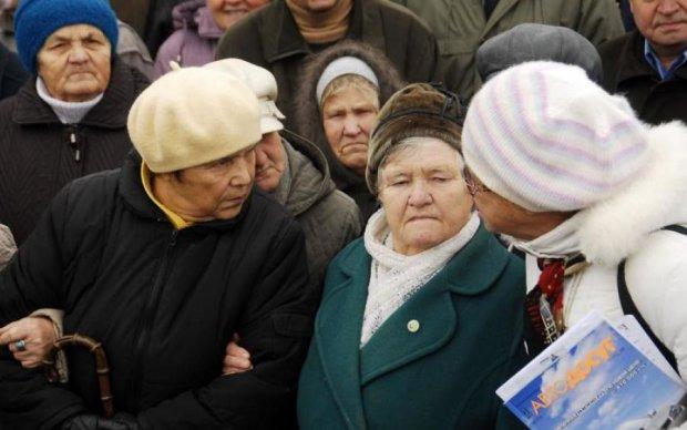 Українцям пояснили, кому підвищать пенсії