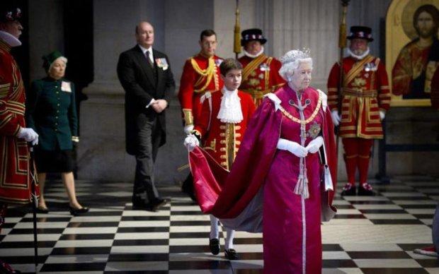 Королева Великобританії святкує свій другий день народження