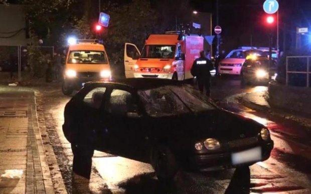 Под Днипром взорвалось авто с депутатом и его собакой: фото с места событий
