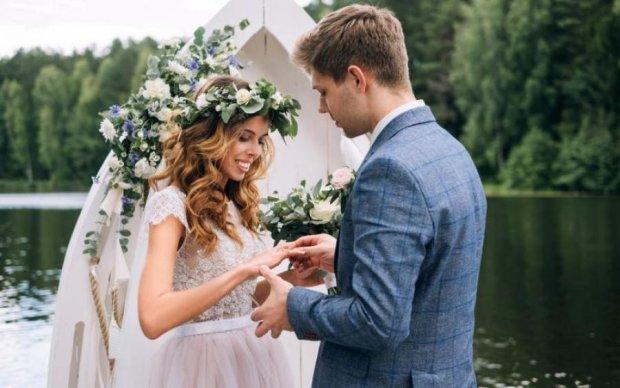 Чортові дати: в які дні не варто справляти весілля